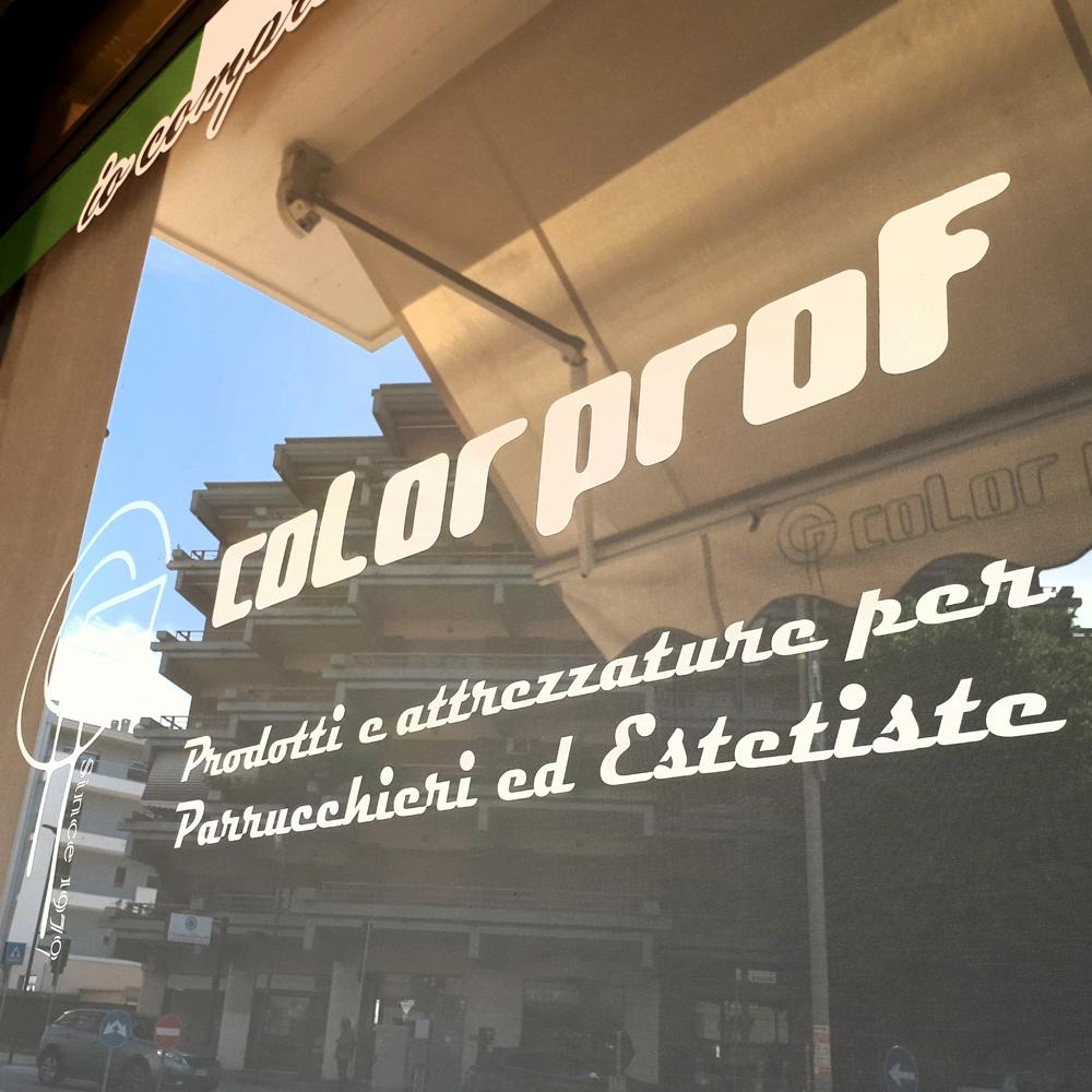 Color Prof Snc